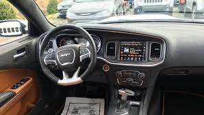 inside of dodge charger 2018 dodge charger srt 392 review price interior release date