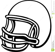 football clipart drawn pencil and in color football clipart drawn