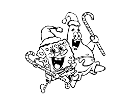 kidscolouringpages orgprint u0026 download patrick spongebob
