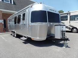 airstream new and used rvs for sale