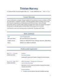 Student Resume Builder Sample Resume Output Work Pinterest Resume Builder Job