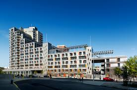 an affordable housing complex in the bronx revisited uncube