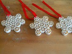 how to make tree ornaments crafts for