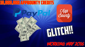 appbounty net invite code how to get 100 000 appbounty points working 1000 may 2016 youtube