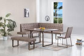 james corner breakfast nook dining set nader u0027s furniture
