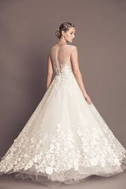 gorgeous wedding dresses wedding dresses 22 bridal gowns with low lace illusion backs
