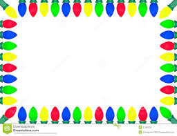 halloween clipart transparent background christmas lights u2013 transparent borders u2013 happy holidays
