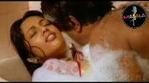 Husband Romance In Bedroom Meena Romance With Husband In Bathroom Dailymotion Video