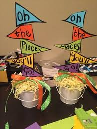 oh the places you ll go graduation party graduation party oh the places you ll go dr seuss
