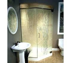 bathroom corner shower ideas corner shower stall dimensions small shower stall best corner shower