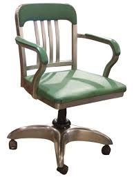 living the american dream u0027 1950s desk chair a snip ahem at