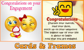 Congratulations On Your Engagement Card Engagement Cards U0026 Frames Android Apps On Google Play
