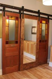 Barn Doors For Bathrooms by Bathroom Exotic Sliding Barn Doors Lowes Intended For Brilliant