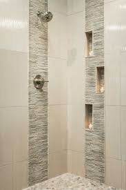 tiling bathroom ideas the shower tile large so less grout to clean bathrooms
