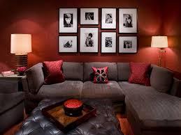 Wohnzimmer Einrichten In Rot Wohnzimmer Rot Creme Wunderbar Beige Wandfarbe Kleines Haus