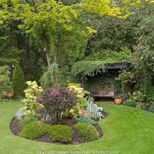 Small Backyard Flower Garden Ideas 146 Best My Adirondack Yard Images On Pinterest Landscaping