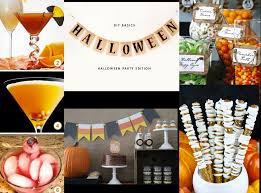 today u0027s moodboard halloween party pollyanna events diy wedding
