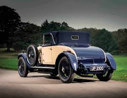 classic bentley coupe 1928 bentley 4 litre victor broom drophead coupé road test drive