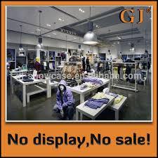 cabinet shop for sale elegant wood lingerie store furniture men underwear shop for sales