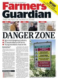 farmers guardian 7th july 2017 by briefing media ltd issuu