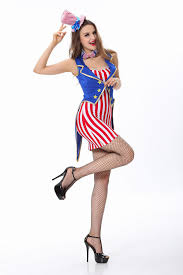 Halloween Costumes Magician Circus Costume Animal Trainer Costume Magician