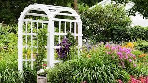 Vertical Garden Trellis - vertical gardens