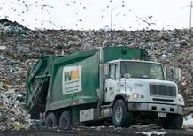 garbage collection kitchener operations