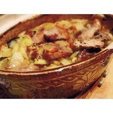 cuisine alsacienne baeckeoffe baeckeoffe alsacien aux 3 viandes