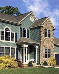 certainteed natural clay with white windows u0026 trim home design