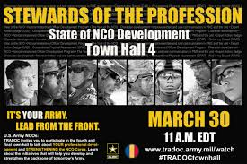 army profession tradoc