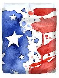American Flag Duvet American Flag Duvet Covers U2013 De Arrest Me