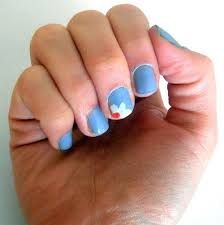 easy diy nail designs for short nails another heaven nails