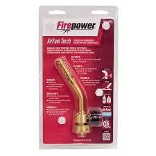how to light a propane torch firepower p 10 penciltip propane torch