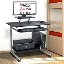 Small Computer Desk Ideas with Desk For Desktop Computer Medium Size Of Desk Workstation Modern