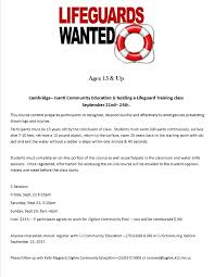 www google commed community education lifeguard training and recertification