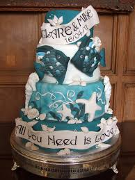 themed wedding cakes licky cakes wedding cakes