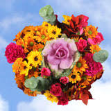 fall bouquets global