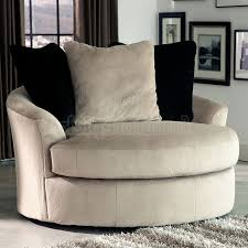 Oversized Swivel Accent Chair Oversized Swivel Chairs For Living Room Home Design Health