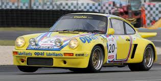 Porsche 911 Carrera - 1974 porsche 911 carrera rsr 3 0 pics u0026 information