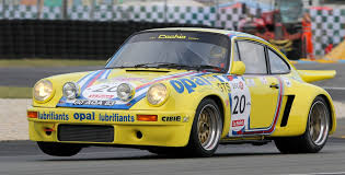 porsche rally car for sale 1974 porsche 911 carrera rsr 3 0 pics u0026 information