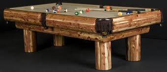 Cedar Table Top by Snooker Pool Dining Table July 2013 Gcl Billiards Dining Table