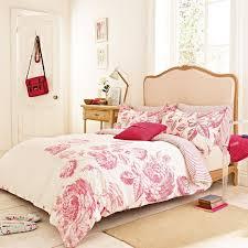Super King Size Duvet Covers Uk Joules Floral Bedding Kensington Pink Duvet Covers At Bedeck 1951