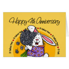 4th anniversary gift ideas 4th wedding anniversary gifts t shirts posters other
