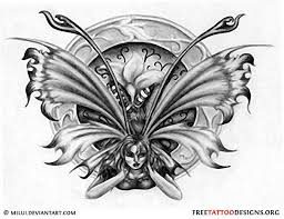 tattoos evil small designs and ideas