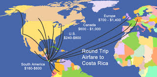 best time to buy plane tickets for thanksgiving getting the best airfare to costa rica