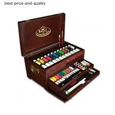ebay amazon google paints set painting chest drawing art
