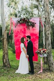Wedding Backdrop Trends 242 Best Ceremony Backdrops Images On Pinterest Marriage