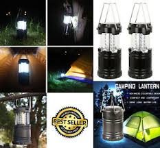 as seen on tv portable light collapsible led lanterns tac light ls emergency cing as seen