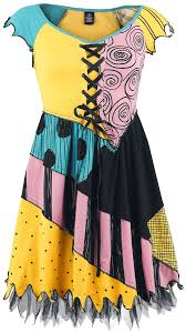 the nightmare before christmas short dress buy online now
