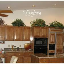 kitchen kitchen cabinets markham creative 28 images ways to decorate on top of kitchen cabinets http avhts com